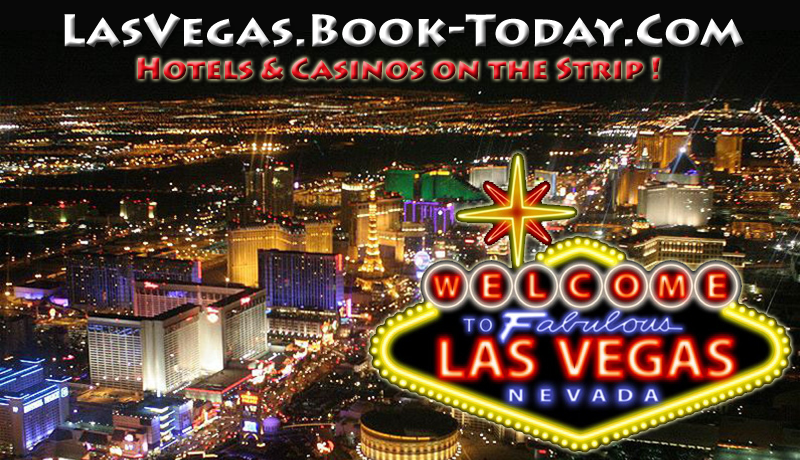 Hotel discounts las vegas strip